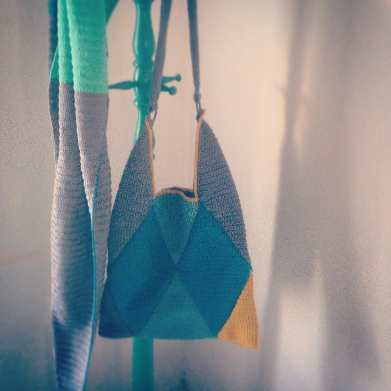 Rombe taske