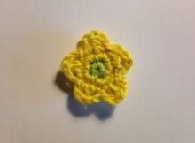 Lille Blomst
