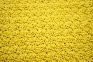Sedge stitch