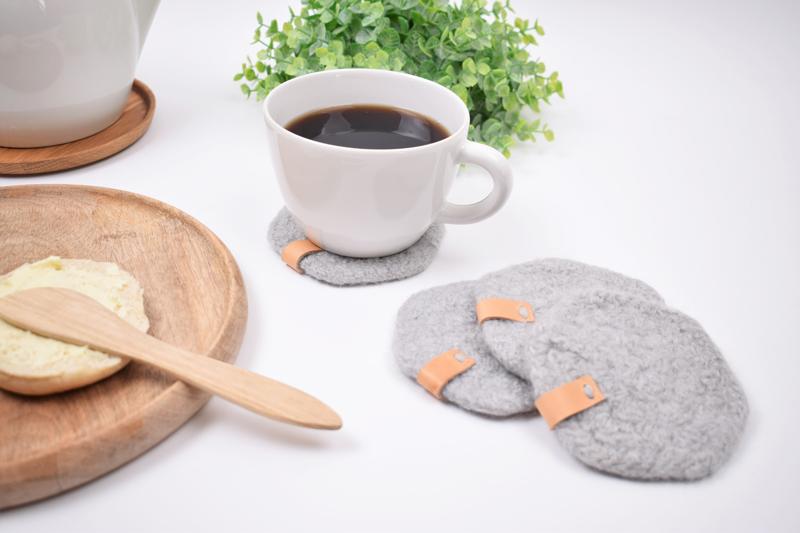 Filtet kaffebrikker