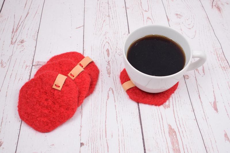 Valket jule-kaffebrikker