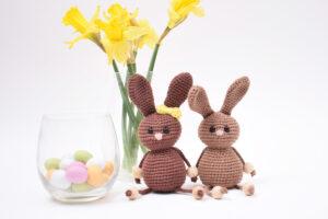 Easter Bunnies - Små