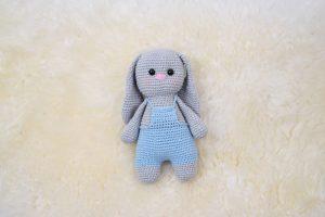 Baby Bunny - Arthur