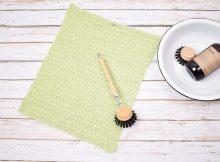 Køkkenhåndklæde - Daisy