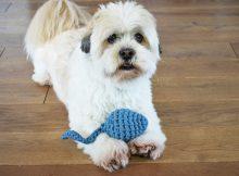 Haletudse - Hundelegetøj
