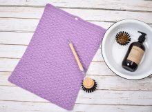 Køkkenhåndklæde - Wavy