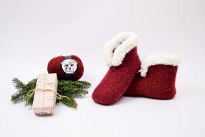 Valkede Julefutter