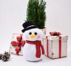 Snemanden Frosty