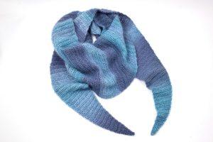 Winter Wind Tørklæde