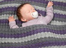 Aya Babytæppe