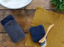 Couple - Køkkenhåndklæde