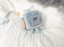 Babyfryd - MINI - Sanse og Aktivitetsterning